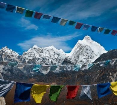 Everest Base Camp, Best Place to Trek in Nepal