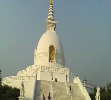 Short Tours in Nepal