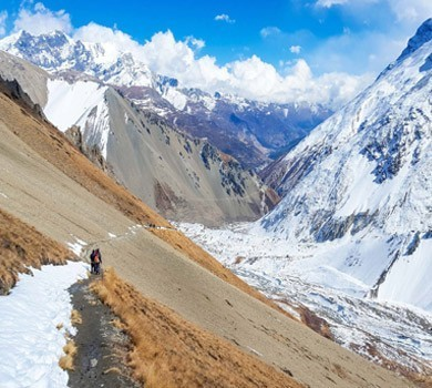 Best Places in the Himalayas, Nepal Himalayas