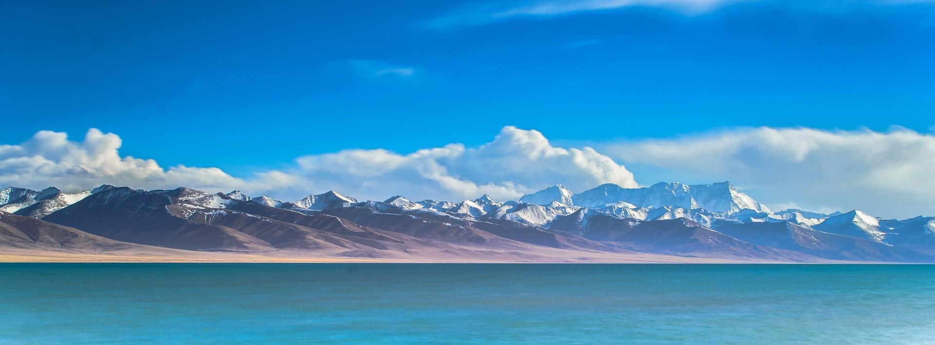 Kailash Manasarovar Tour via Lhasa