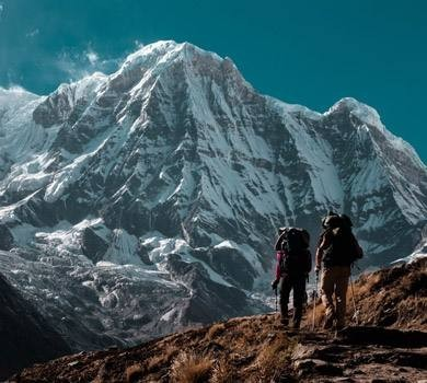 Annapurna Base Camp Budget Trek