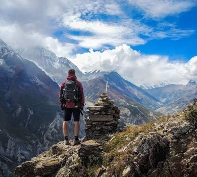 Annapurna Seven Passes Trek