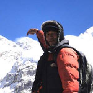 Hari Bdr. Gurung