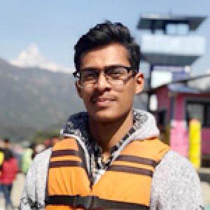 Pukar Pathak